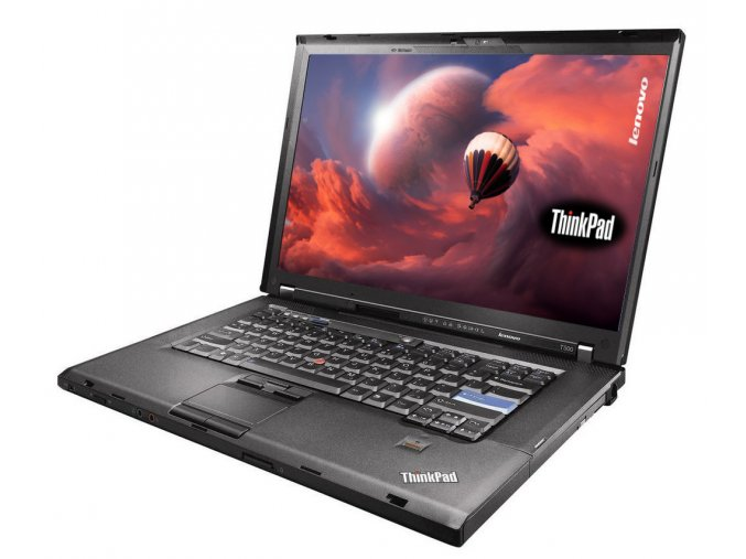 Lenovo Thinkpad T500 5