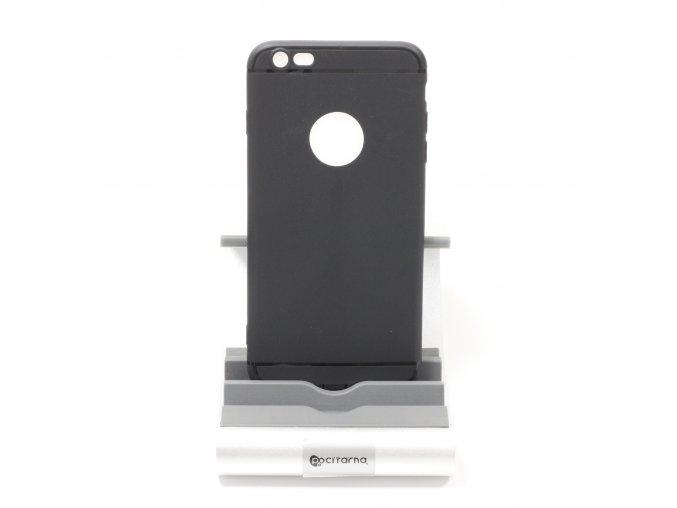 Ochranný kryt pro Apple iPhone 6s Plus Černý