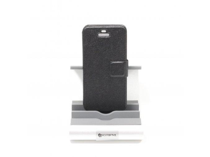 Ochranné pouzdro pro Apple iPhone 55sSE Černé (1)
