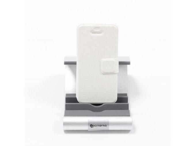 Ochranné pouzdro pro Apple iPhone 55sSE Bílé (1)