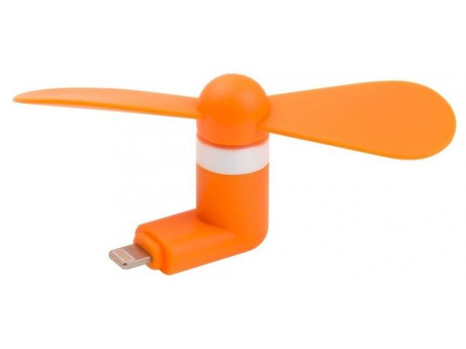 Lightning Větráček – Oranžový