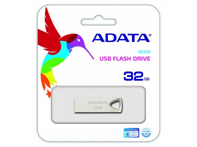 ADATA Flash Disk 32GB 2