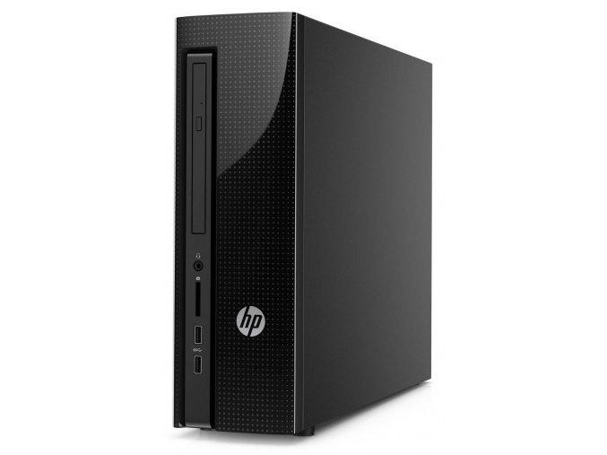 HP Slimline 260 p102nf SFF 2