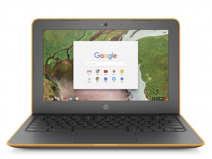 HP Chromebook 11 G6 1