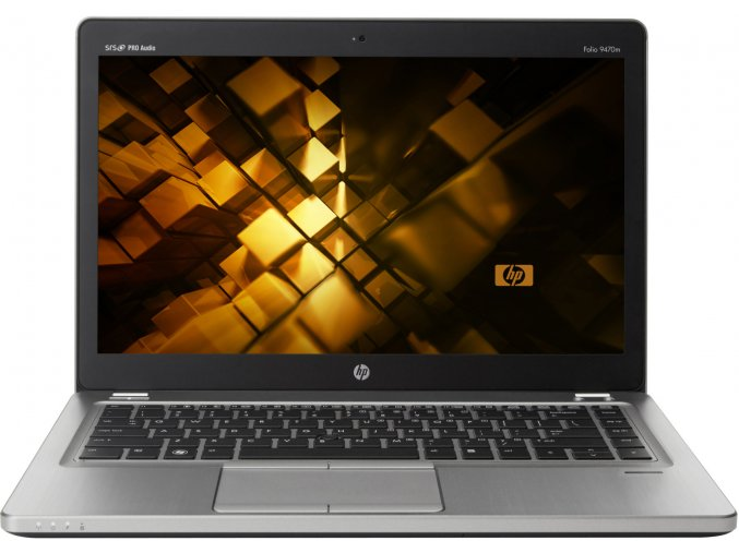 Hp EliteBook Folio 9470m 1