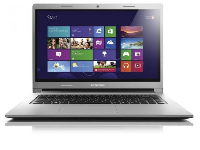 Lenovo IdeaPad S400 Touch 1