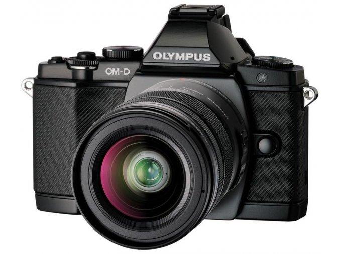 Olympus OM D E M5 + 12 50mm 1