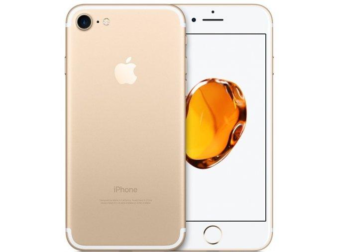 Apple iPhone 7 Gold 1
