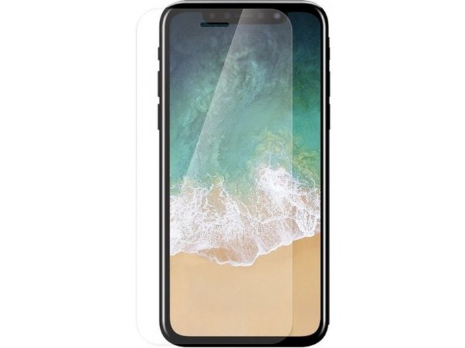 Ochranné tvrzené sklo pro Apple iPhone X 1