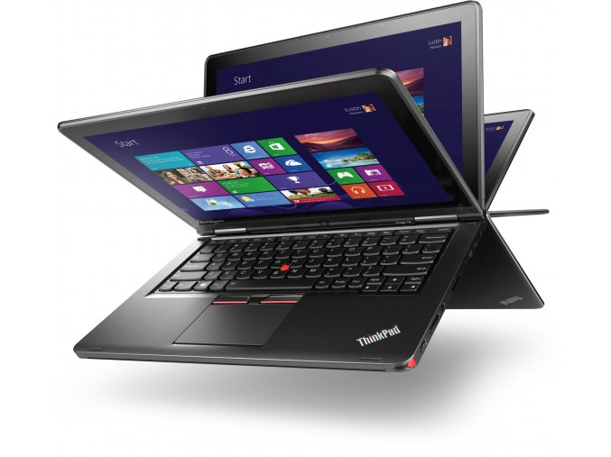Lenovo ThinkPad Yoga 12 2