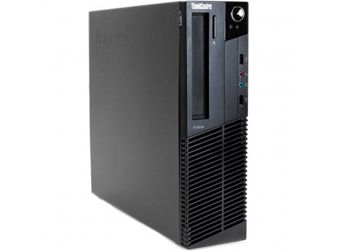 Lenovo ThinkCentre M91p SFF 1