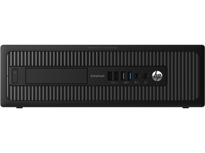 Hp EliteDesk 800 G1 4