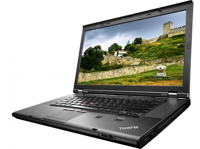 Lenovo ThinkPad W530 1