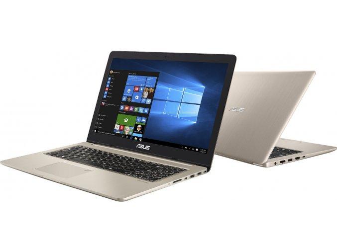 Asus VivoBook Pro N580VD DM027T 1