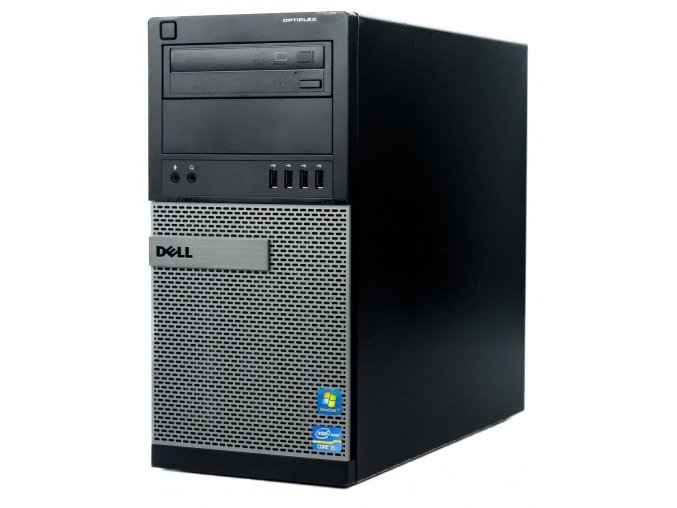 Dell Optiplex 790 Minitower 7
