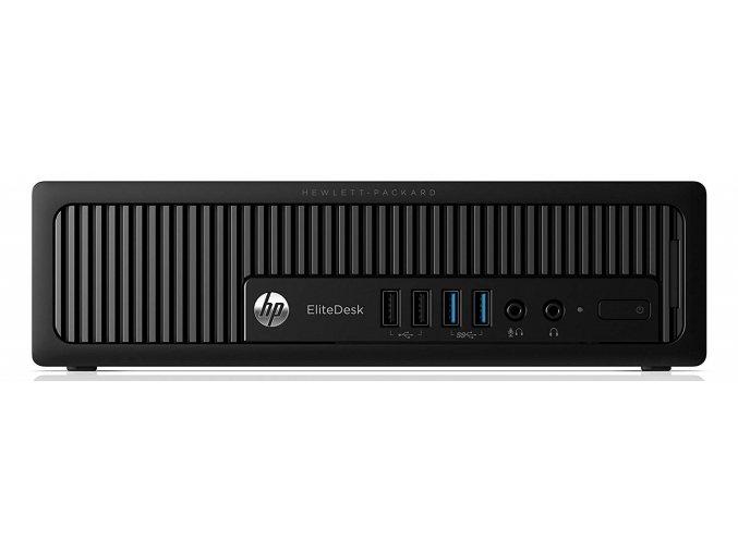 HP EliteDesk 800 G1 USFF 1