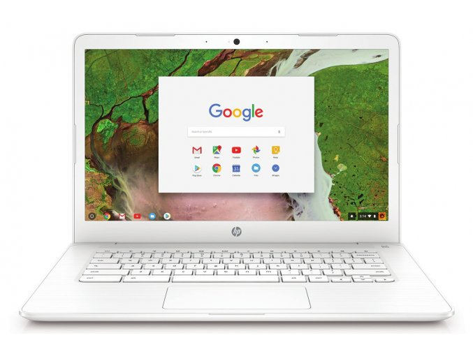Hp Chromebook 14 ca 1