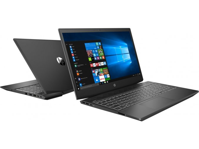 Hp Pavilion Gaming 15 cx 1