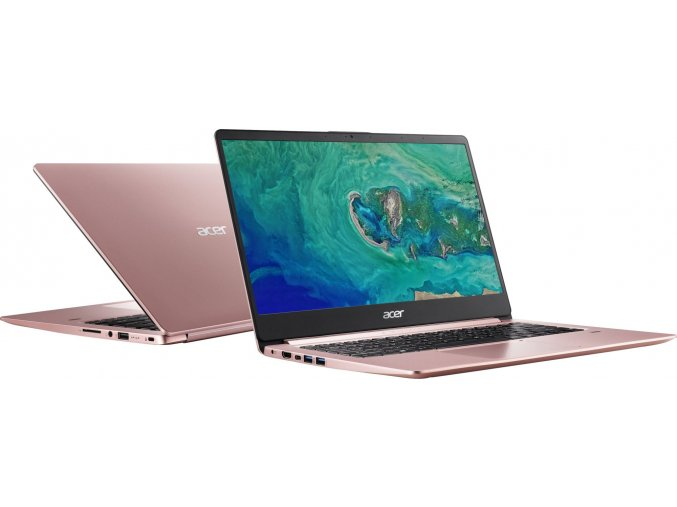 Acer Swift 1 SF114 32 P64K 1