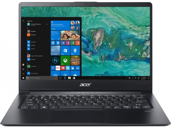 Acer Swift 1 SF114 32 P43K 2