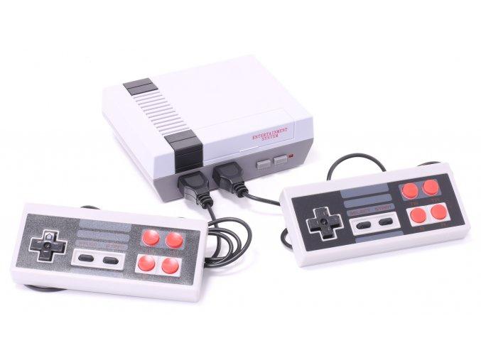 NES Classic (4 button) (2)