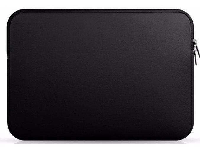 Neoprene Sleeve Case 11,6 Černá 2