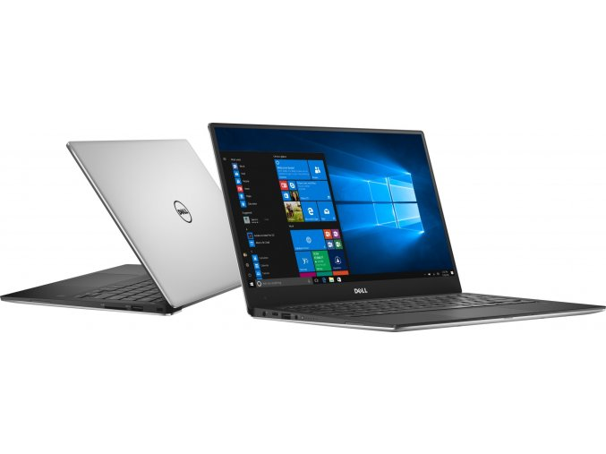 Dell XPS 13 9360 1