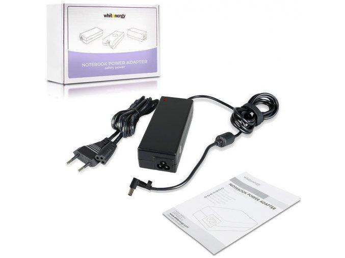 Whitenergy AC Adapter
