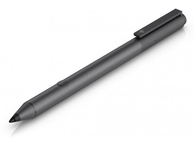 HP Tilt Pen (Dark Ash Silver) 1