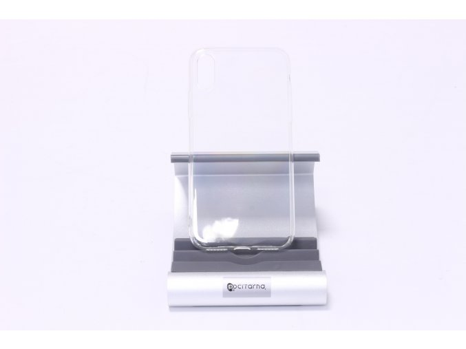 iPhone X Case Transparent