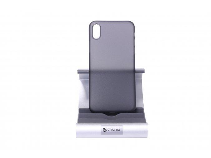 iPhone X Case Grey