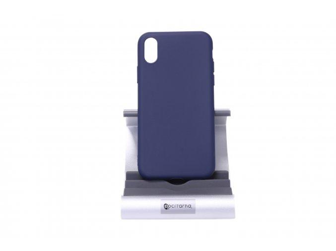iPhone X Case Dark Blue