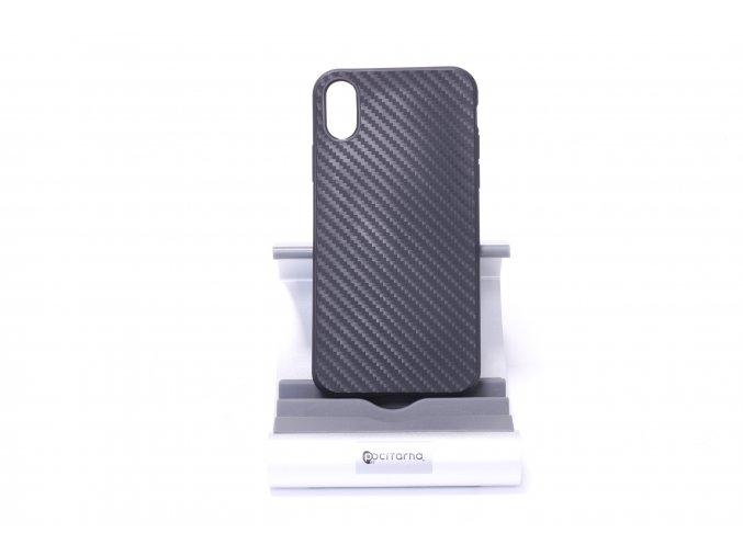iPhone X Case Black (2)