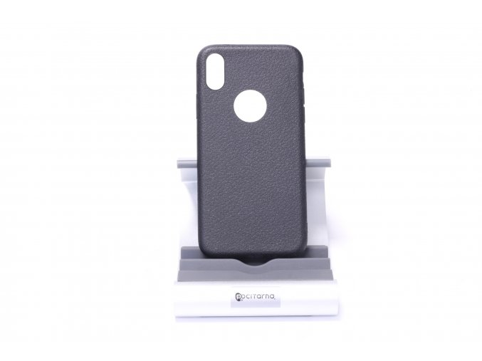 iPhone X Case Black (1)