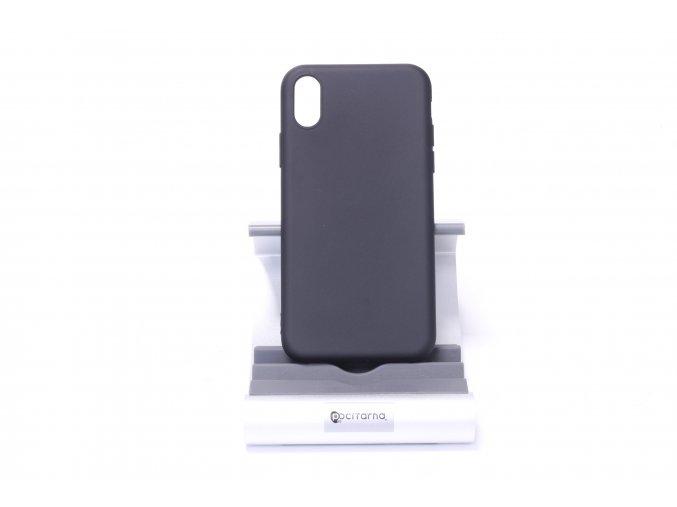 iPhone X Case Black (3)