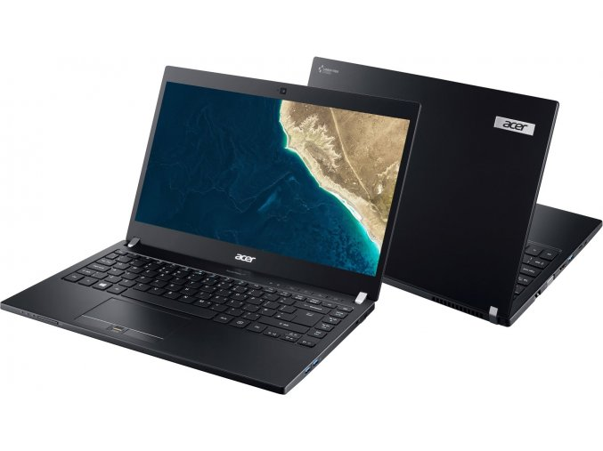 Acer TravelMate TMP648 G2 1