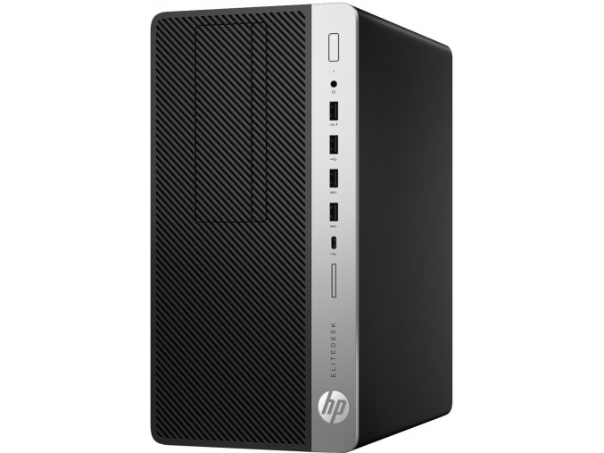 HP EliteDesk 705 G4 MT 1