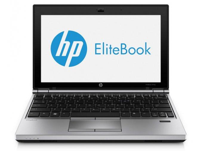 Hp Elitebook 2170p 1