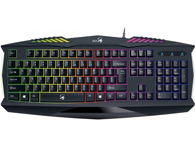 Genius GX Gaming Scorpion K220 1
