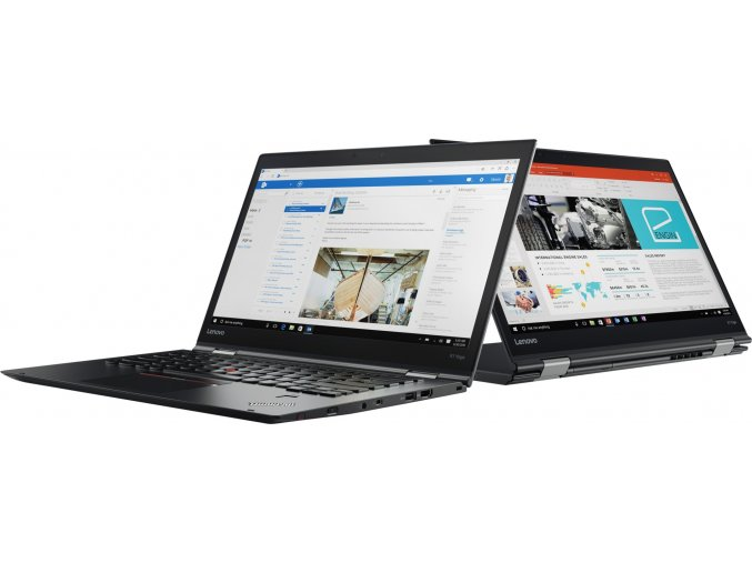Lenovo ThinkPad X1 Yoga 2 gen. 1