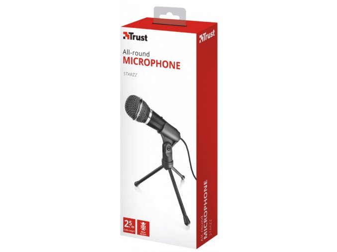 Trust Starzz All round Microphone 4