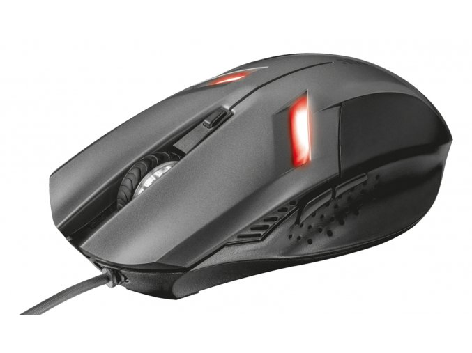TRUST Ziva Gaming Mouse 2