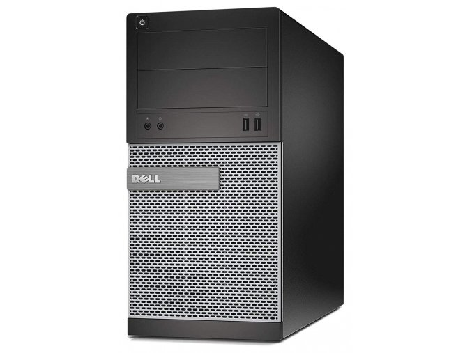 Dell OptiPlex 3010 Minitower 8