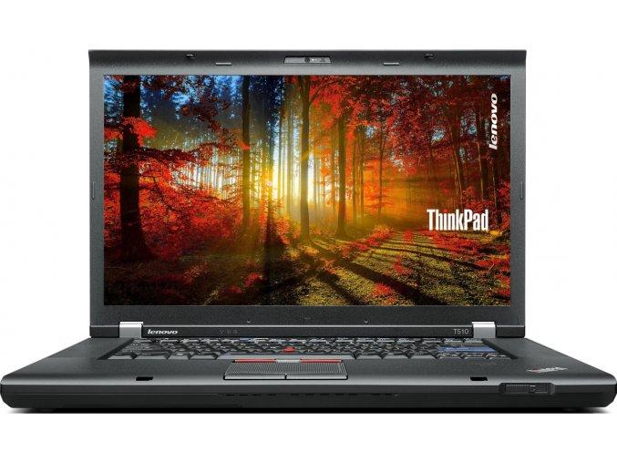 Lenovo ThinkPad T510 (1)