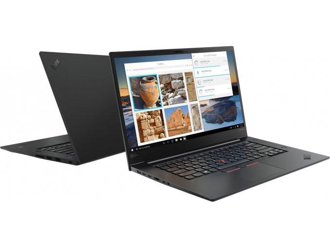 Lenovo ThinkPad X1 Extreme 1