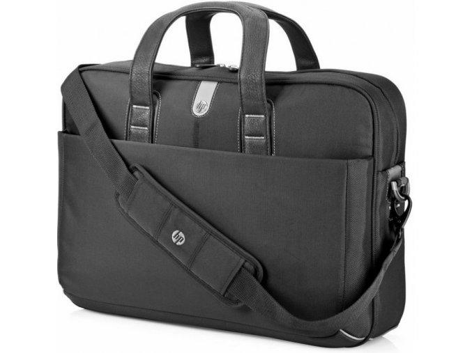 HP Business Top Load Case 17,3 Černá 1