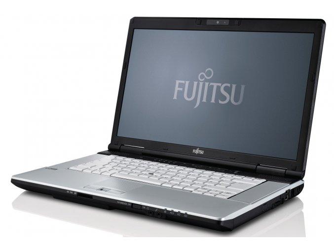 Fujitsu Lifebook E751 1