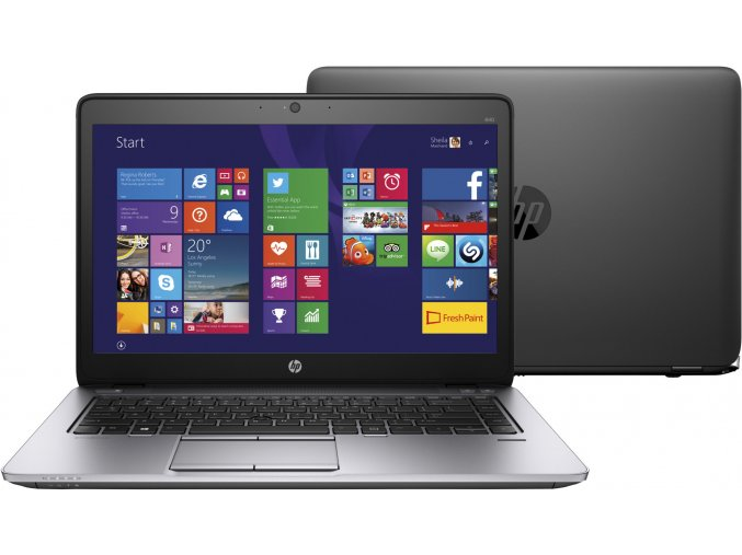 Hp Elitebook 840 G2 1