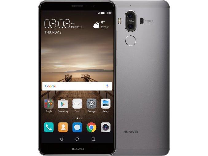 Huawei Mate 9 1