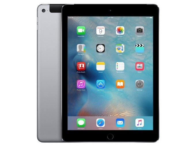 Apple iPad Air 2 1